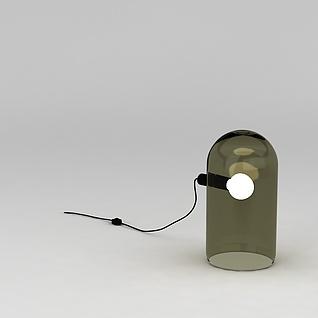 灯3d模型