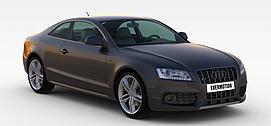 奥迪<font class='myIsRed'>汽车</font>3d模型