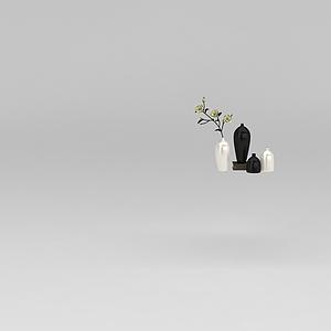 3d裝飾<font class='myIsRed'>花瓶</font>模型