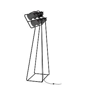落地灯模型