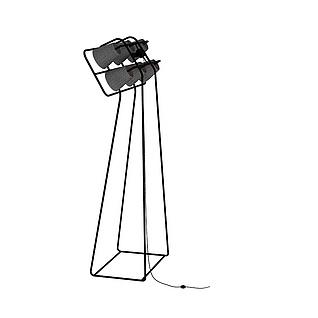 落地灯模型3d模型