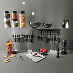 厨房器具3D模型3d模型