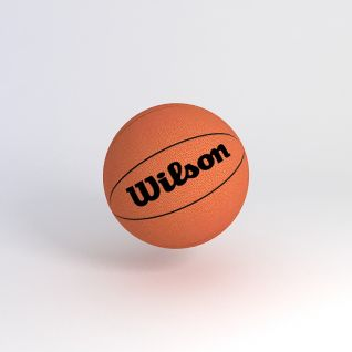 篮球3d模型3d模型