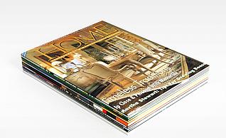杂志书籍模型3d模型