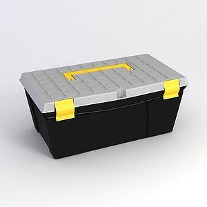 工具箱模型