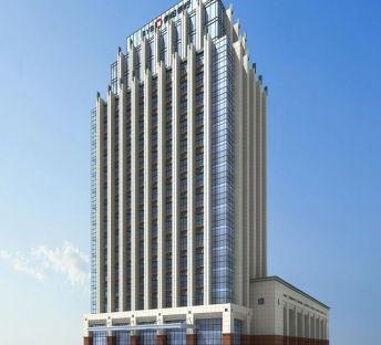 高层办公楼