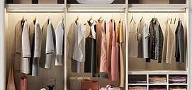3d衣柜<font class='myIsRed'>衣服</font>模型