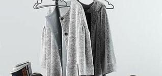 女生衣服模型3d模型
