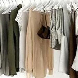 服装店衣服模型