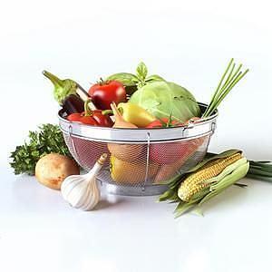 绿色蔬菜模型