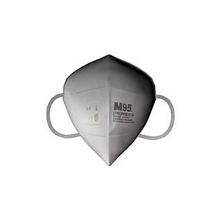 防雾霾口罩3d模型