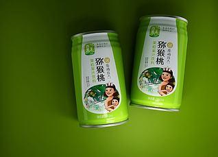 饮料包装模型3d模型