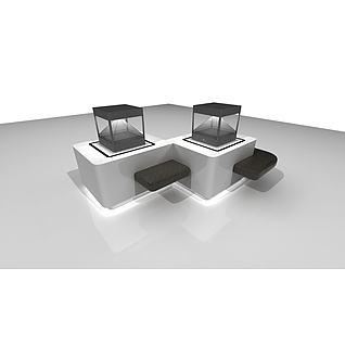 360全息投影3d模型