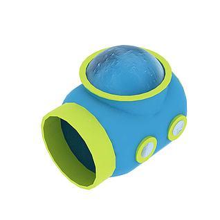 淘气堡儿童潜艇3d模型
