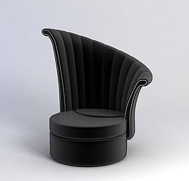 创意沙发3d模型
