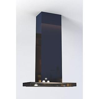 油烟机3d模型