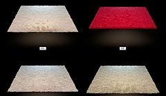 素色地毯模型3d模型