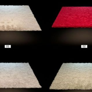 素色地毯3d模型