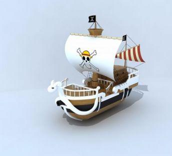 海贼王之梅利号
