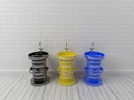 洗手台3D模型