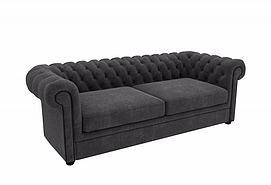 沙发北欧模型