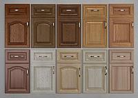 开放漆封闭漆实木门板3d模型