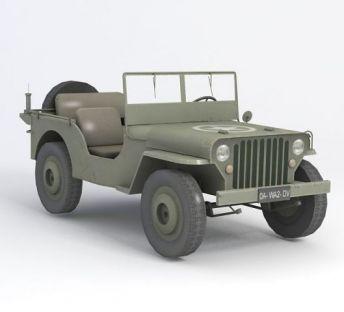 jeepus
