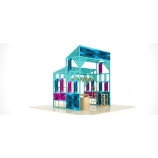 销售木房3d模型