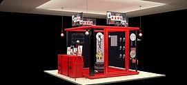 拳击屋3D模型