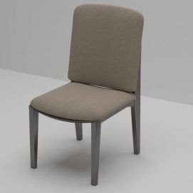 休闲椅子模型