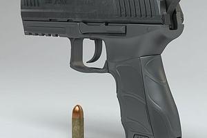 HK P30L手枪
