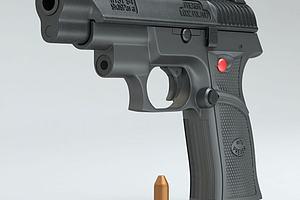 WIST-94半自动手枪