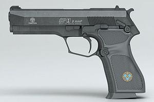维克托SP(VEKTORSP)手枪