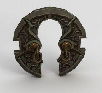 魔兽世界游戏道具