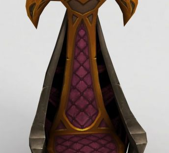 魔兽世界游戏椅子