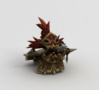 魔兽世界游戏作战工具