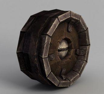 魔兽世界游戏轮胎