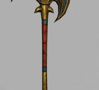 魔兽世界游戏装备