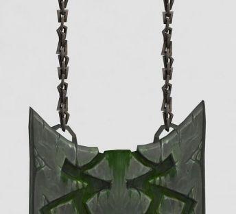 魔兽世界装备盾牌
