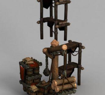 魔兽世界装备凳子
