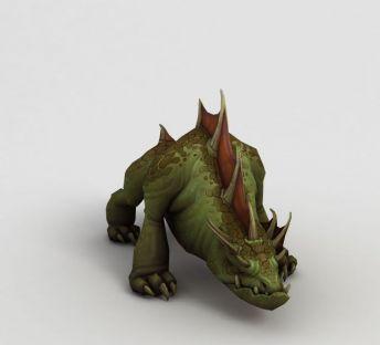 魔兽模型合集2