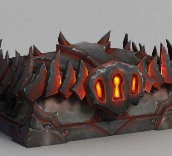魔兽世界熔岩炉