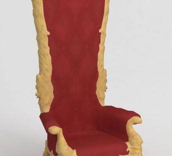 游戏王座椅子