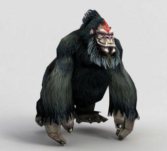 游戏魔化猩猩