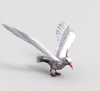 洪荒游戏白海鸥