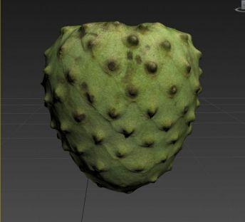 游戏食物水果