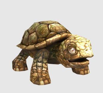 游戏小沙龟