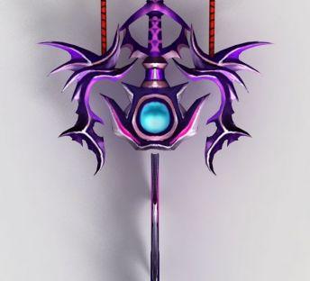 游戏道具天魔飞剑