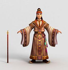 傅江衣模型
