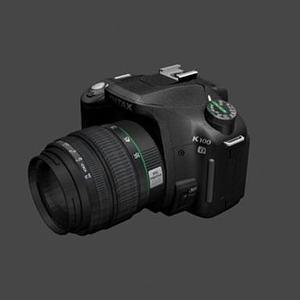 佳能单反相机模型